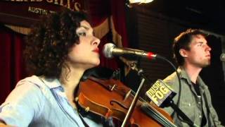 Carrie Rodriguez Absence Music