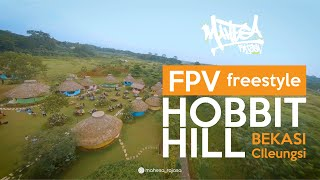Fly FPV at HOBIT HILL Cafe