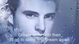 Ricky Nelson~Dreamlover-With Lyrics