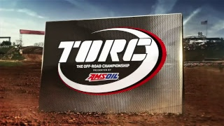 TORC - Charlotte USA 2016 TORC: Pro Classes Round 11