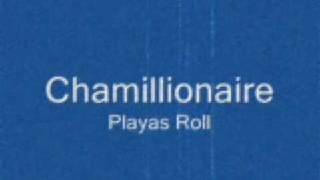 New Chamillionaire Playa Roll