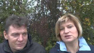 Как мы приехали в Германию, первые трудности