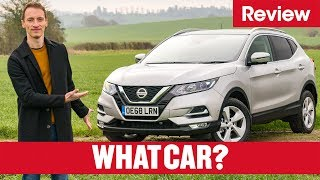 2020 Nissan Qashqai Review –still The Best Family SUV? | What Car?