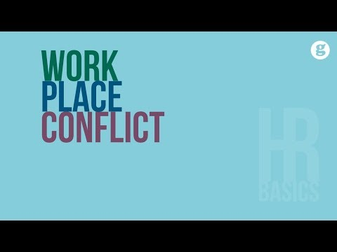 mp4 Managing Employee Conflict, download Managing Employee Conflict video klip Managing Employee Conflict