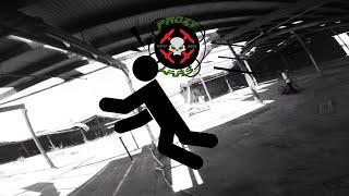 FPV Freestyle Flight Log - Day 276 - Proxy Wars Contest Video
