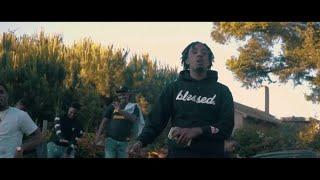 LOE Gino - Blessed (Exclusive Music Video) || Dir. ViaEndz [Thizzler.com]
