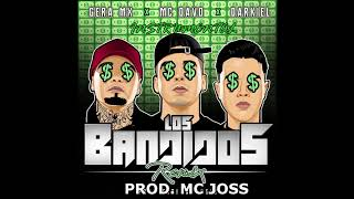 Mc Davo   Los Bandidos (Remix) Ft Gera Mx & Darkiel   INSTRUMENTAL