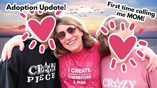 How Soon Will They Be ADOPTED | ADOPTION UPDATE