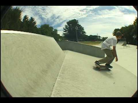 Wadsworth Ohio skatepark