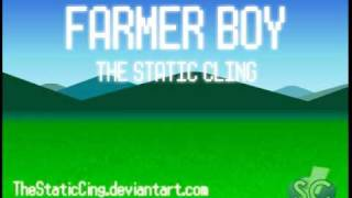 Farmer Boy - Soulja Boy Parody