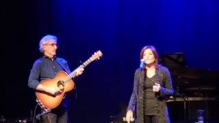 Rosanne Cash, The Way We Make A Broken Heart (Artist-In-Residence CMHF)