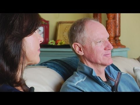 At home with Ron Roenicke