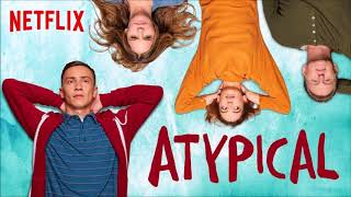"""Video thumbnail of """"Atypical Episode 6 Ending Song   Santigold - Disparate Youth   Netflix"""""""