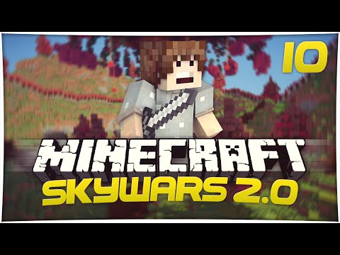 SkyWars 2.0 #10 (ASMR Challenge)