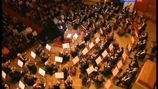 Э.Григ. Концерт для фортепиано с оркестром