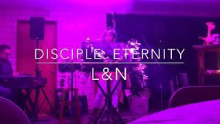 Disciple Eternity Cover