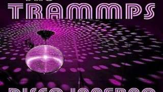 Trammps - Disco Inferno video