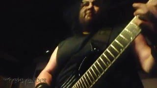 Fear Factory - Flashpoint - Live 3-23-16