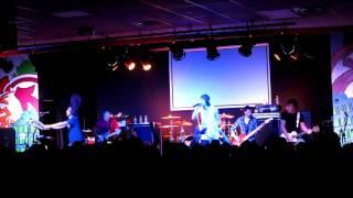 Chiodos - Modern Wolf Hair 02/17/11  (Pompano Beach - Rocketown)