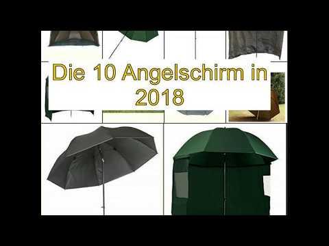 Top 10 die besten Angelschirm in 2018