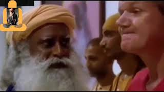 Best Moments of Gordon ramsay's visit to Isha and Meeting with Sadhguru