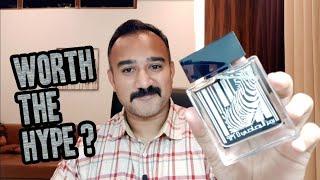 Rasasi Pour Lui 9325 (Rumz Al Series) Fragrance Review
