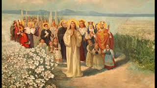 Św. Jan Maria Vianney - Kazanie 05 - O szczęściu świętych w niebie