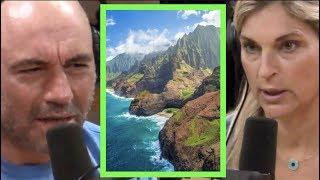 Joe Rogan   The Truth About Living In Hawaii W/Gabrielle Reece