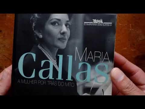 Maria Callas - A Mulher Por Trás do Mito - Arianna Huffington