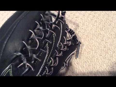Nike Shadow Edge Baseball Glove REVIEW!