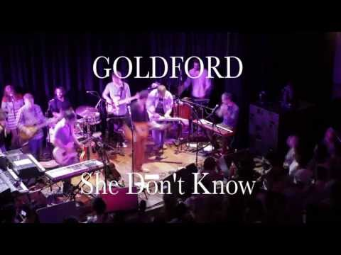 She Dont Know by GoldFord