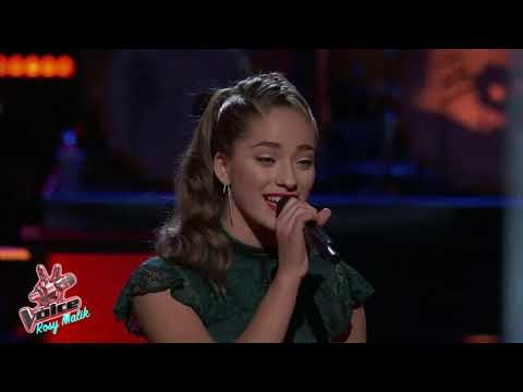 The Voice Season 14 - BATTLE- Brynn Cartelli Vs Dylan 2018 Full. Mp3