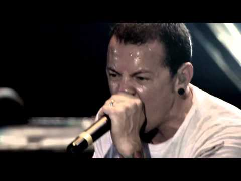 Linkin Park - Points Of Authority (Road to Revolution 2008) HD