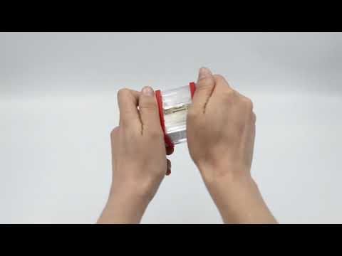 Magijos triukas- Stebuklinga dėžutė