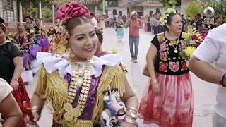 Cómo lo celebro - Santos Patronales: Señor de Chalma y Santiago Laollaga
