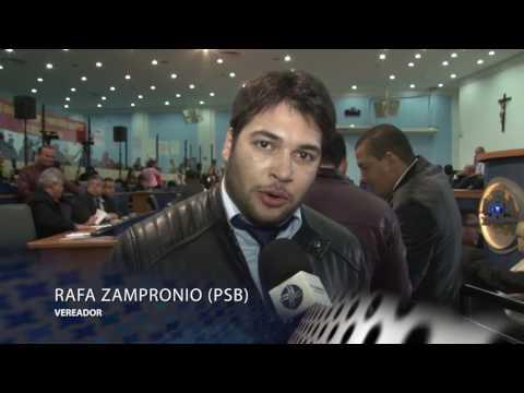 Reajuste Salarial do Funcionalismo Público - Jornal da Câmara 393 - 07/06/2017