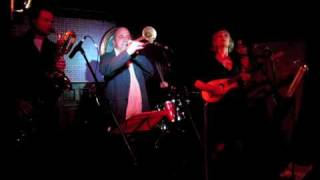 Jill Sobule and Sex Mob - When My Ship Comes In