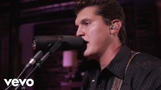 Jon Pardi - Trash A Hotel Room (Live From Rdio Sessions)