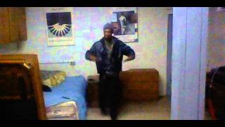 Charles Alexander- B5 Say Yes (Freestyle Dance)