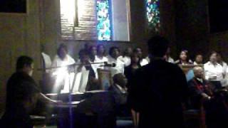 """""""Amen""""Voices of Mt.Zion 2011"""