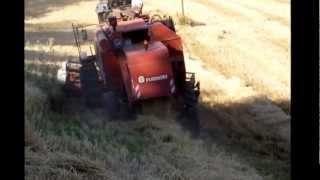 preview picture of video 'LAVERDA 3550 vs 3550'