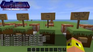 Minecraft Portable GUI Menu Chest Commands In Vanilla Minecraft - Minecraft spieler teleport
