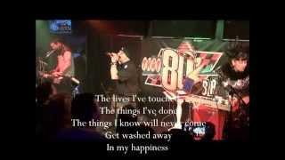 """ANYTHING BOX """"Jubilation"""" Videography: JOHN SANTANA"""