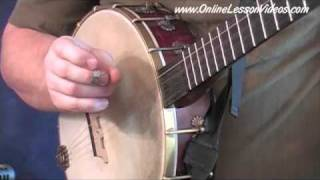 Clawhammer Banjo For The Complete Beginner
