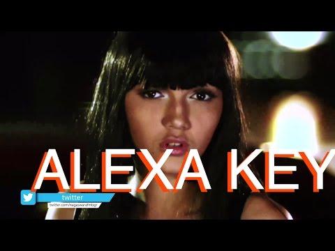 Alexa Key - Aku Kangen Aku Rindu #TemenLama