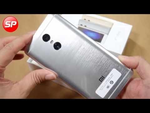 """รีวิวฉบับเต็ม Xiaomi Redmi PRO """"กล้องคู่"""""""