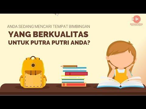089630633000 (WA/Telp) - Jasa Pembuatan Video Animasi/Profil/Promosi/Iklan Bimbingan Belajar Jakarta