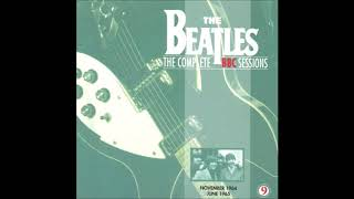 The Beatles - I'm A Loser (BBC, The Beatles Invite You To Take A Ticket To Ride - 7 June 1965)