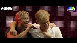 Armin Van Buuren - These Silent Hearts (The Armin Only Intense World Tour)[The grand finale]