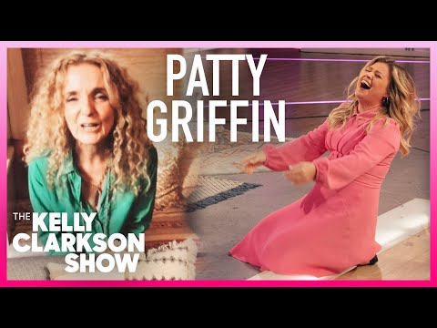 Patty Griffin Gives Kelly Surprise Of A Lifetime